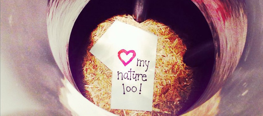 Sawdust Toilets – The Ultimate Guide - Nature Loo | Environmental